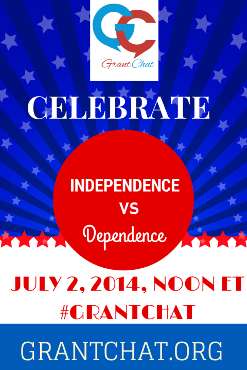 Celebrating Grant Independence versus Dependence: Question Preview for 7/2