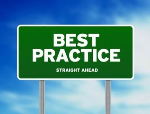 Grant Writing Best Practices