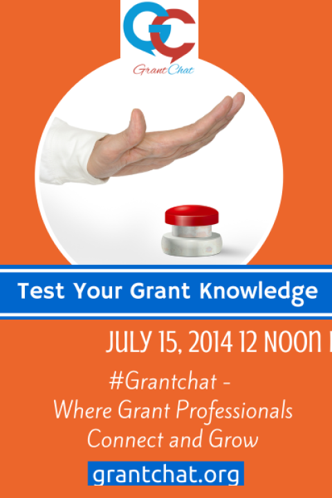 Test Your Grant Knowledge – Question Preview