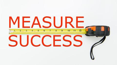 Measuring Grant Success