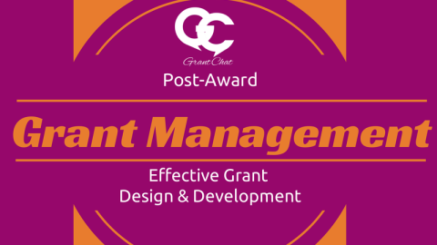 Question Preview: Grant Management