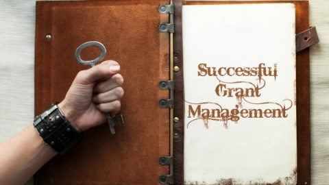 4 Keys for Successful Grant Management