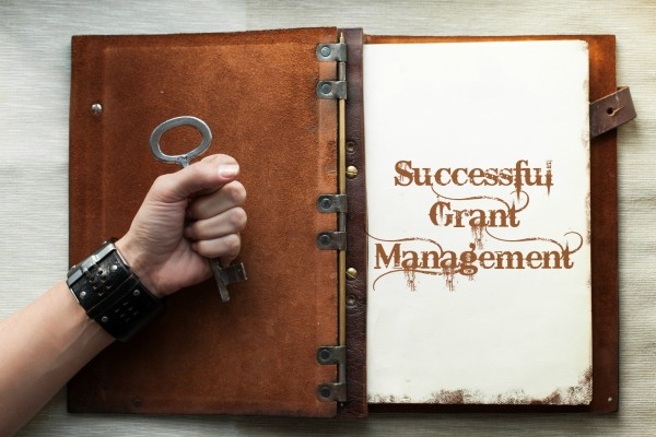 Technology Management Image: 4 Keys For Successful Grant Management