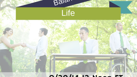 Question Preview: Work Life Balance