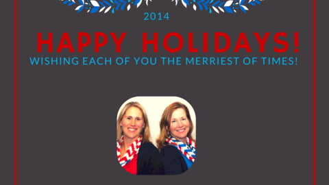Happy Holidays 2014