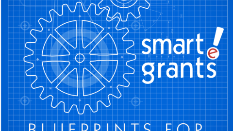 Launching: SmartEGrants Blueprints Webinar Series