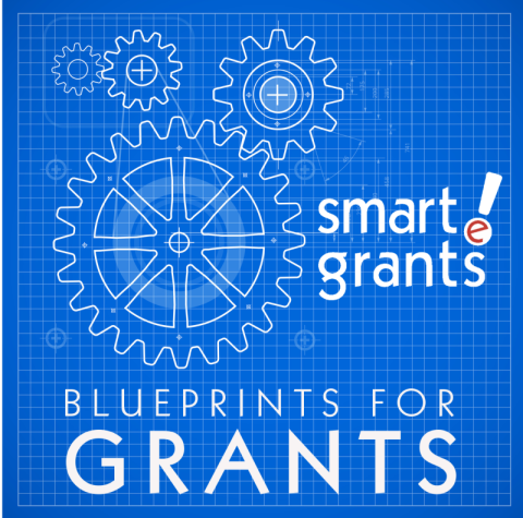 Launching: SmartEGrants Blueprints Webinar Series
