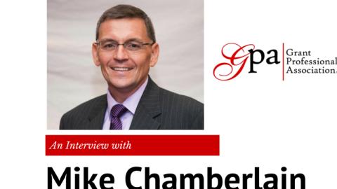Interview: GPA CEO, Mike Chamberlain
