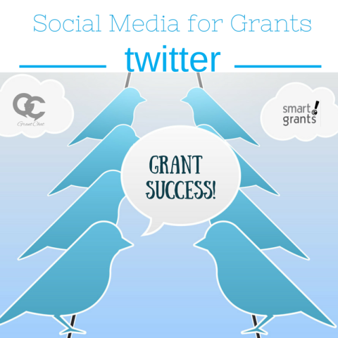 Twitter for Grant Success