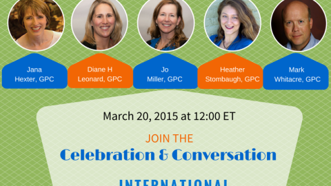 International Grant Professionals Day (IGPD) Hangout