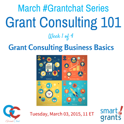 Question Preview: Grant Consulting 101: Grant Consulting Basics