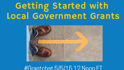 Question Preview: Types of State & Local Government Grants