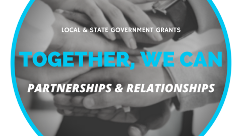 Successful State & Local Government Relationships