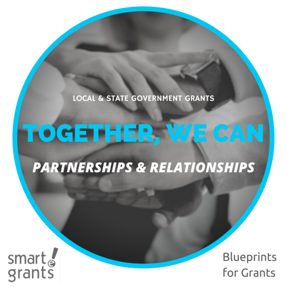 Successful State & Local Government Relationships - #GrantChat