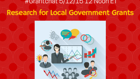Question Preview: Research for State & Local Government Grants