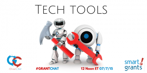 Tech Tools for the Grant Pro