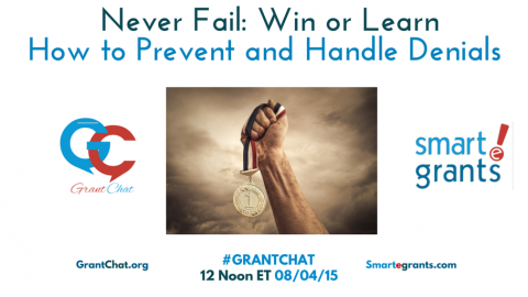 Question Preview: Never Fail: Win or Learn