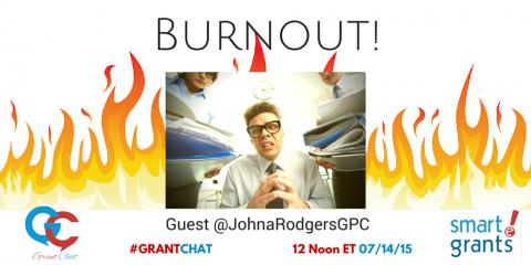 Question Preview: Do I Have Burnout?