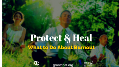 How to Spot & Avoid Burnout