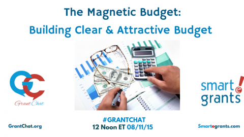 Question Preview: Magnetic Grant Budgets