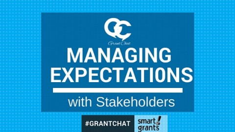 Defining, Reporting on and Managing Expectations