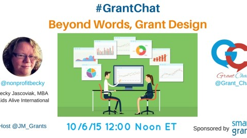 Preview Questions: Beyond Words, Grant Design