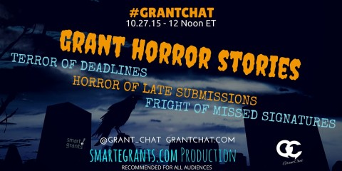 Question Preview: Grant Horror Stories 2015