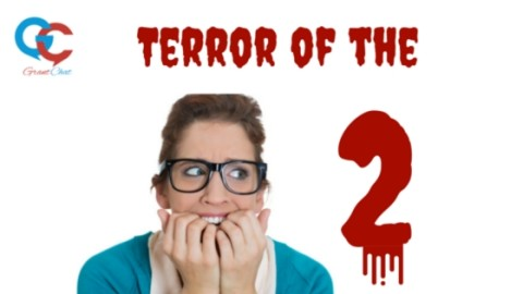 "The Terror of the ""Two"" – Format Frights"