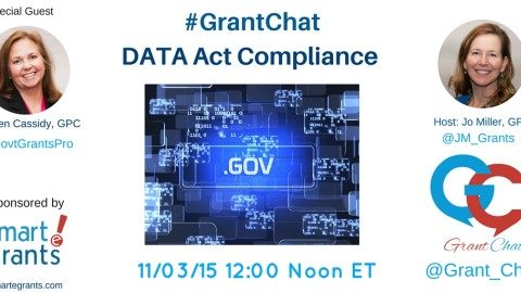 Question Preview: Impact of the DATA Act