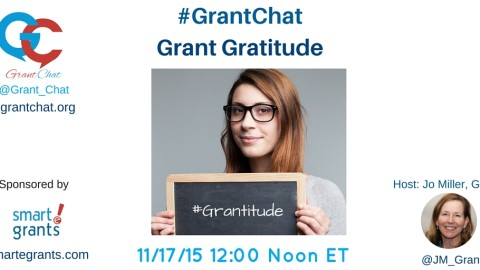 Question Preview: Cycle of Gratitude in Grants