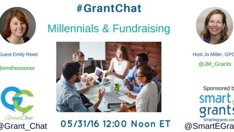 Millennials & Fundraising