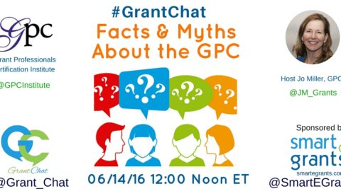 Facts and Myths about the GPC