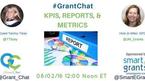 KPIs, Reports, and Metrics