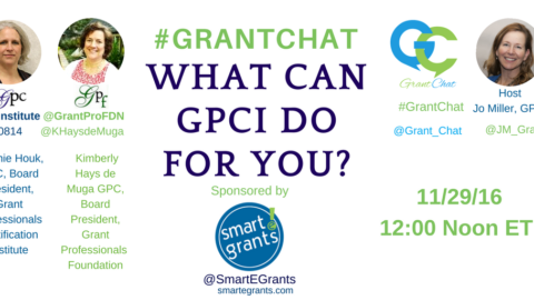 What GPCI Can Do for You