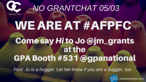 Will You Be at AFP?