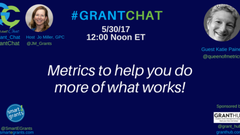 Metrics to Help You do More of What Works!