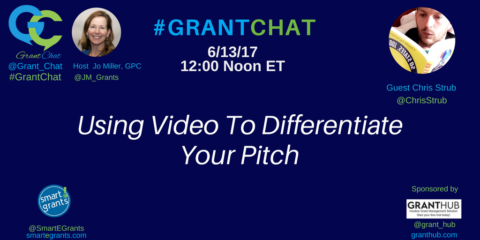 Using Video To Differentiate Your Pitch
