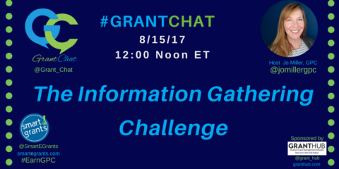 The Information Gathering Challenge