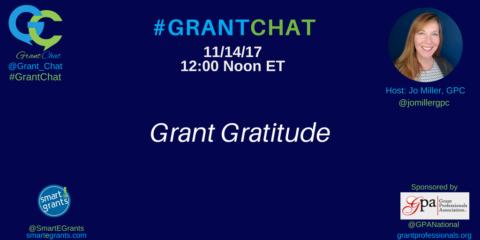 Grant Gratitude